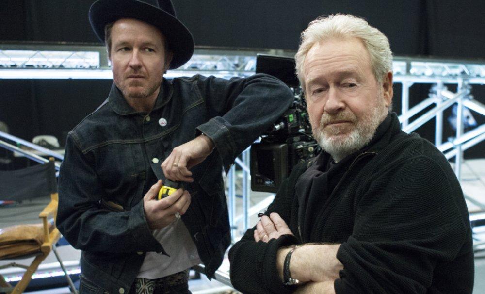 Yeni LG OLED TV reklamını ünlü yönetmen Ridley Scott çekecek