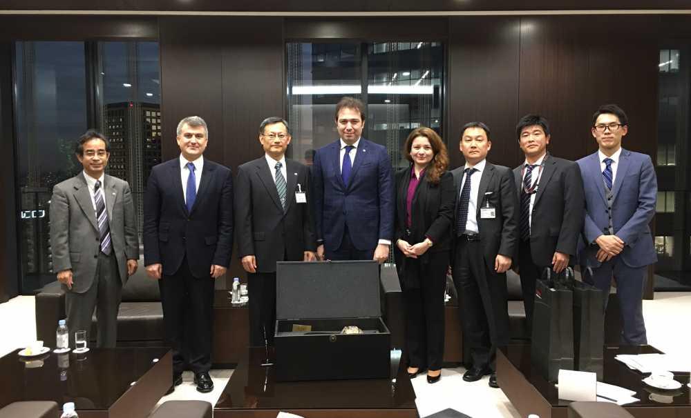 Zorlu Enerji Grubu ile Toshiba Corp. yeni nesil enerji santrallerini birlikte geliştirecek