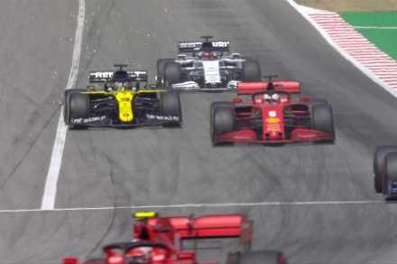 Formula 1®'in Resmi İş Ortağı Zoom  oldu…