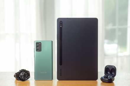 Samsung,Galaxy ekosistemindeki beş yeni güçlü cihazı tüketicilerin beğenisine sundu!