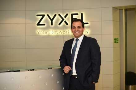 Zyxel, yeni VPN çözümü ZyWall VPN1000'i pazara sundu.
