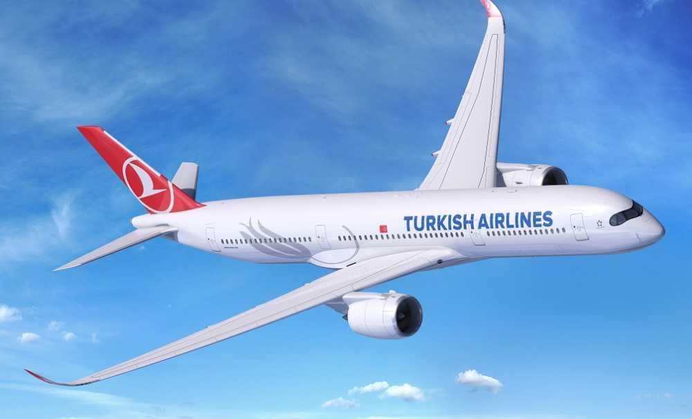 Airbus ve Türk Hava Yolları Teknik A.Ş  iş birliği yaptı....