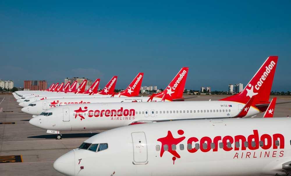 Corendon Airlines 27 Haziran itibarıyla yeniden uçmaya başlayacağını açıkladı....