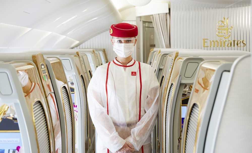 Emirates, Business Traveller Middle East 2020 Ödülleri'nde Dört Kategoride Zirvede Yer Aldı...