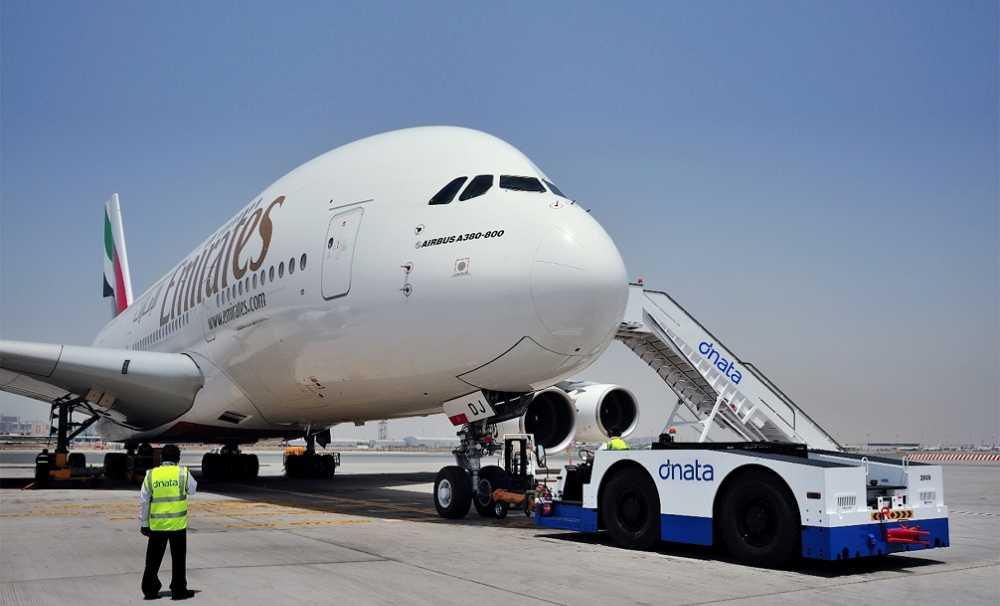 Emirates  COVID-19 ile ilgili olarak faaliyetlerinde düzenlemelerde bulundu...