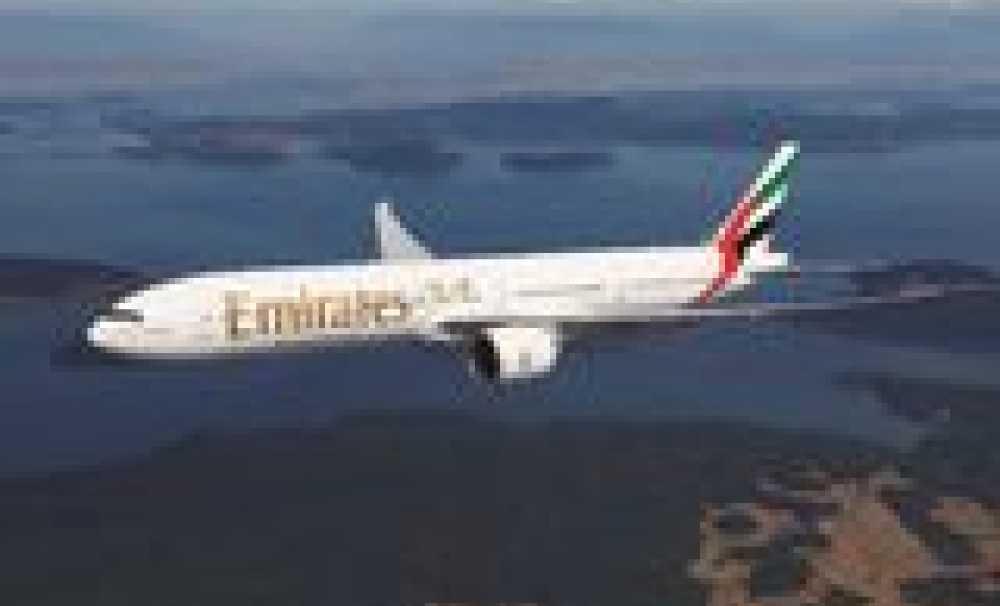 Emirates Singapur aktarmalı Penang seferlerine başlıyor...