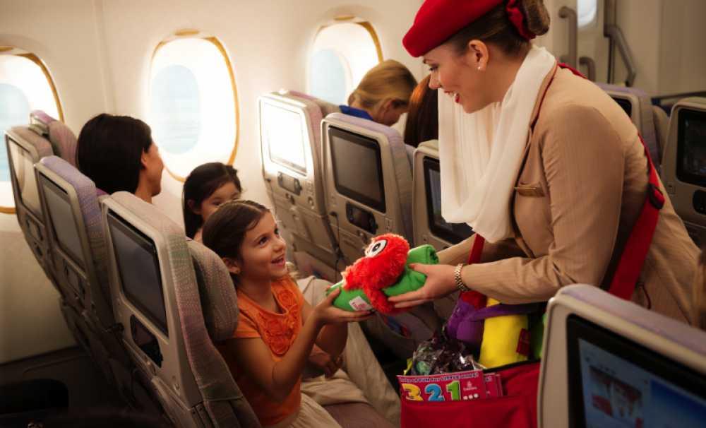 Emirates Türkiye'deki 30. Yılını Kutluyor