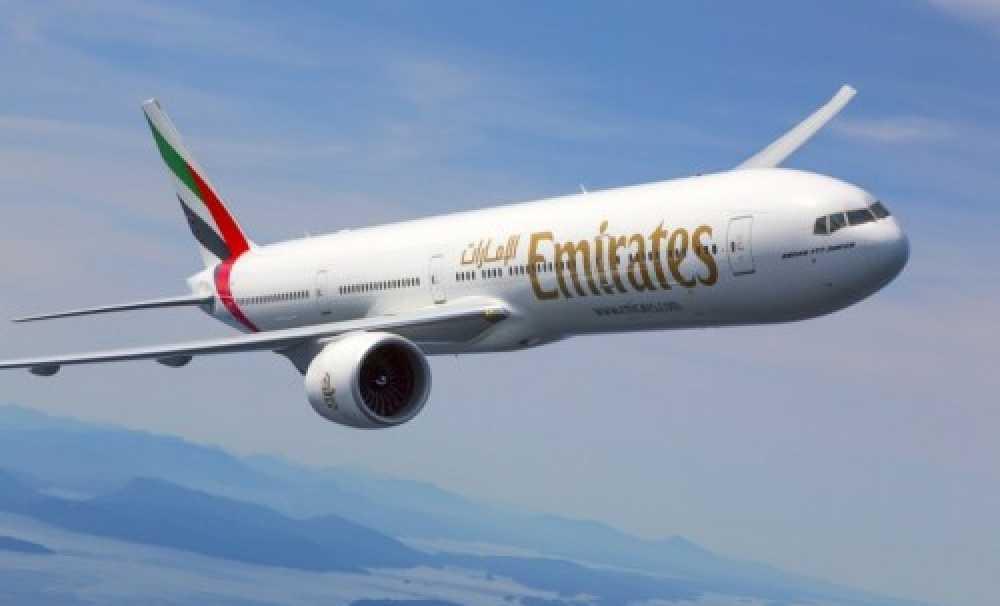 Emirates'in küresel ağı 85 şehre ulaşacak.