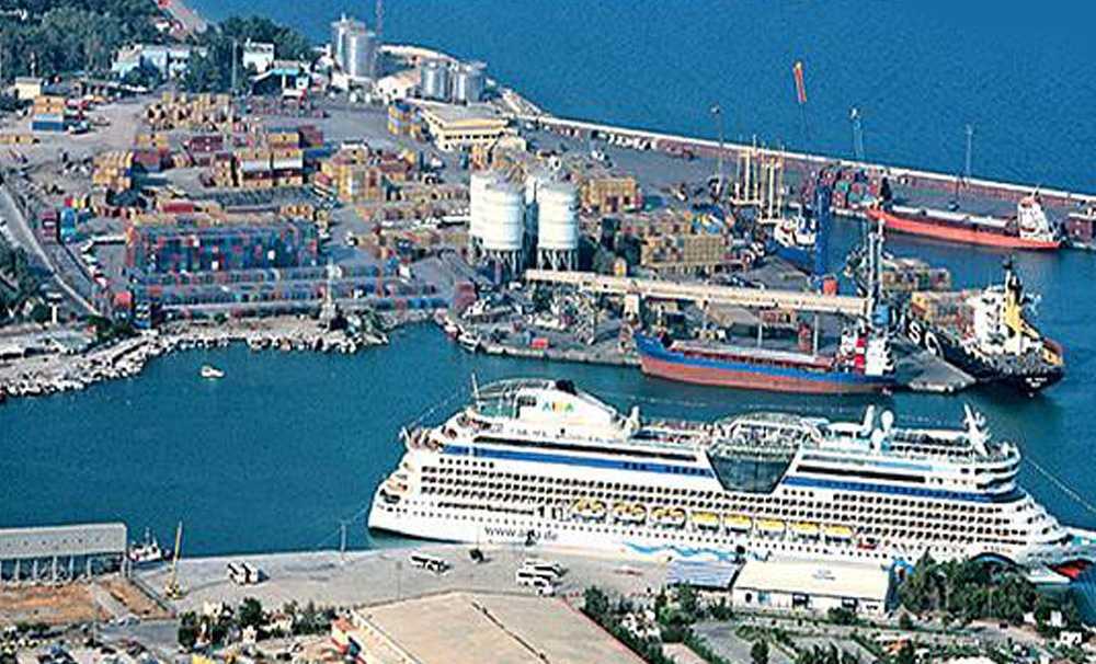 En İyi Kruvaziyer Limanı ödülü için yarışacak