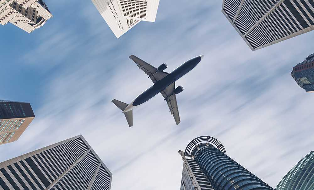 Multitravel iş seyahatlerinin planlanmasında kolaylık sağlıyor.