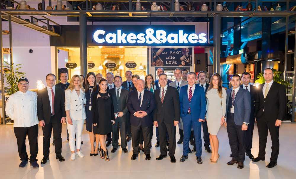 TAV Zagreb'de Yeni Terminalini Açtı
