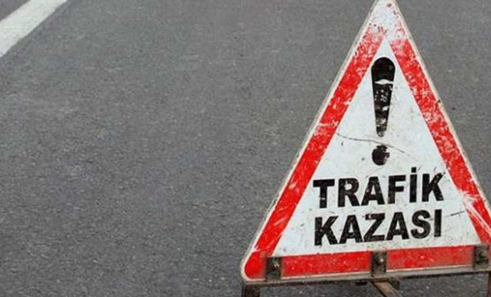 Trafik Kazaları Eğitim İle Azalır