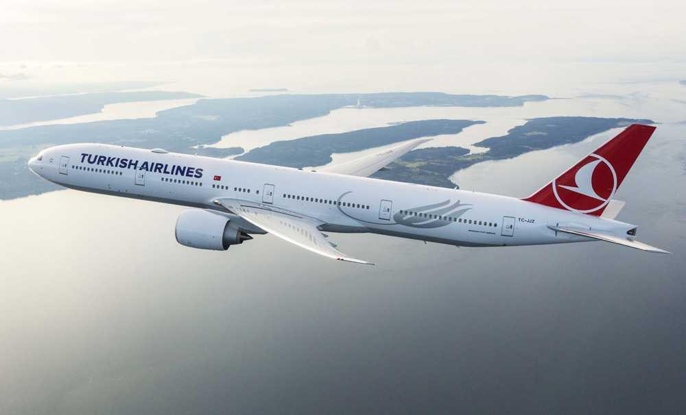 Türk Hava Yolları ve Belavia arasında ortak uçuş anlaşması imzalandı