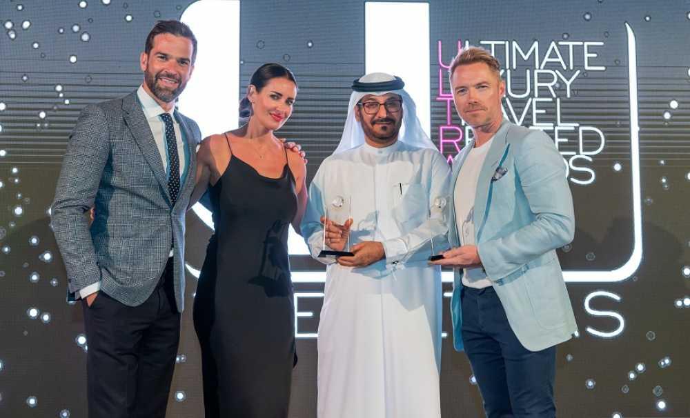 Yolcular 2019 ULTRA Ödüllerinde Emirates'i İki Ödüle Layık Gördü