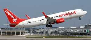 Corendon Airlines Uçuşlar için tüm önlemler hazır...