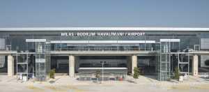 Milas-Bodrum Havalimanı (AirportCarbonAccreditation-ACA)  sertifikasını aldı.