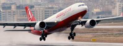 Atlasglobal Havayolları, Somon Air ile codeshare anlaşması imzaladı
