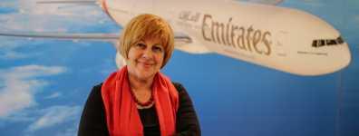 Emirates Türkiye'de 34. Yılını Kutluyor!