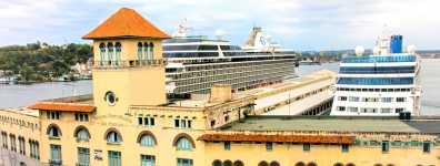 Havana Kruvaziyer Limanını, Global işletecek