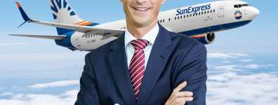 SunExpress, Türk turizminin güçlü bir dönüş yapmasına destek olmaya hazırlanıyor...