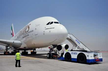 Emirates  COVID-19 ile ilgili olarak faaliyetlerinde düzenlemelerde bulundu…