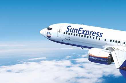 SunExpress Anadolu – Avrupa uçuş ağını genişletmeye devam ediyor.