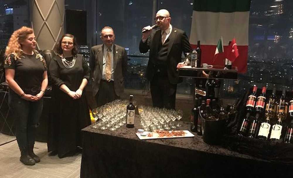 GTD, Mutfak Lezzetlerini Uluslararası etkinliklerle tanıtıyor