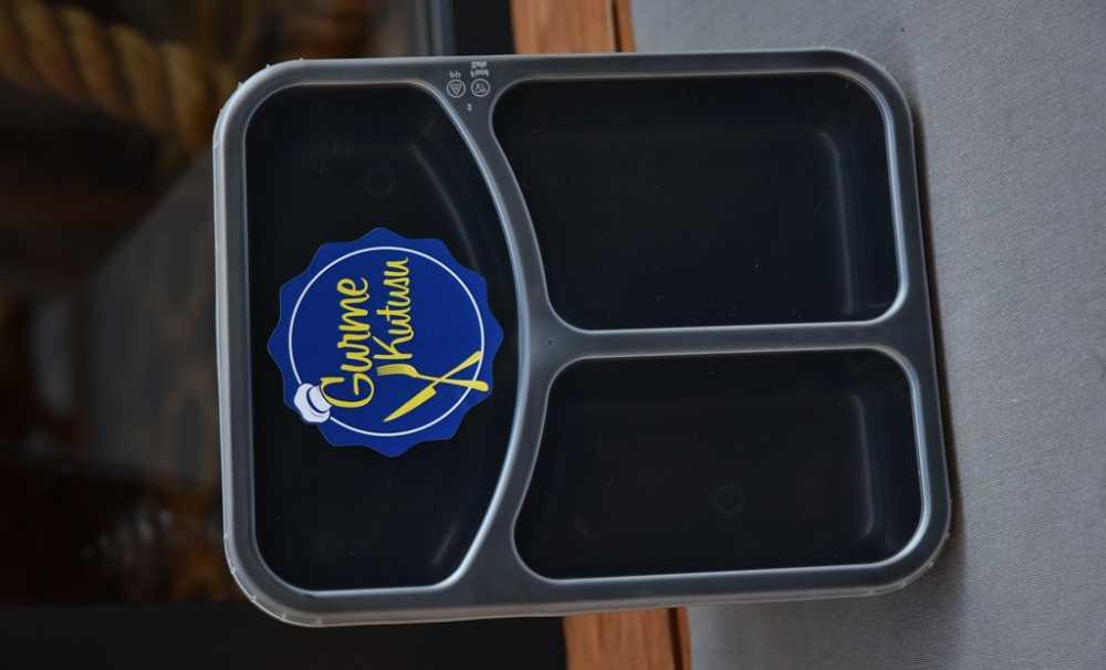 Metro'dan Gıda İsrafını Önleyen Yeni Uygulama: 'Gurme Kutusu'