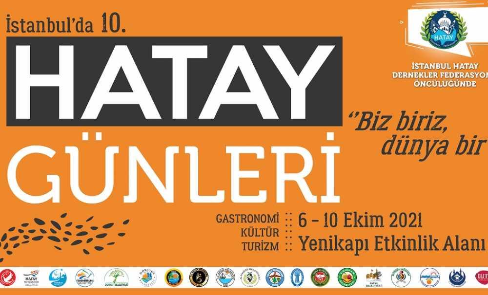 Özlenen Lezzetler İstanbul'da....