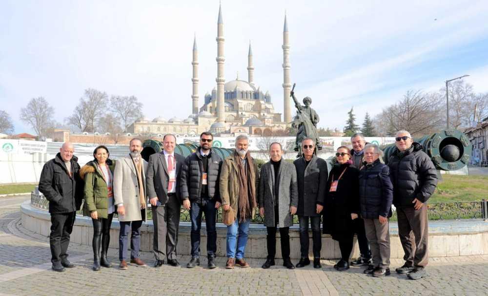 Türkiye, gastronomi dünyasının en önemli organizasyonlarından birine ev sahipliği yapmaya hazırlanıyor.