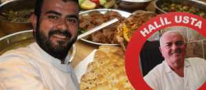 İstanbul'da Antep Usulü İftar Keyfi